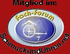 Uhrmachermeister Eckehard Preuß - Logo
